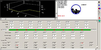 Cable Pulling Software