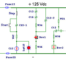 DC Control Systems